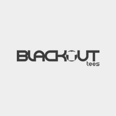 BRADS BLESSINGS WHITE SHIRT WITH BACK PRINT